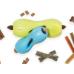Zogoflex Qwizl treat toy
