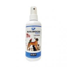 Spray repelente natural