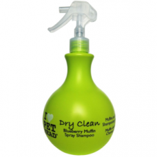 Shampoo seco Pet Head
