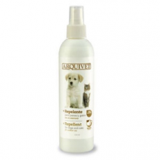 Spray repelente de urina para cães e gatos