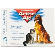 Arthri Aid 120