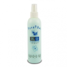 Amaciador Spray H2O