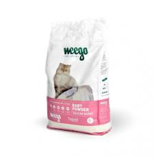 Areia Weego™ Baby Powder