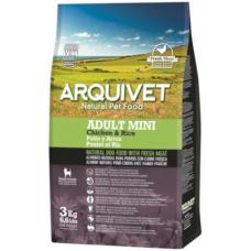Arquivet Adulto Mini 3Kg