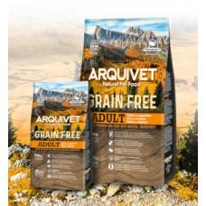 Arquivet Adulto Grain Free Perú 12Kg