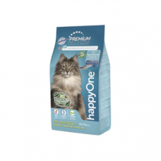 HappyOne Premium Gato Light e Sénior 1.5Kg