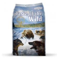 Taste of the Wild Adulto Salmão 12.2Kg