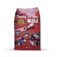 Taste of the Wild Southwest Canyon  (Javali)