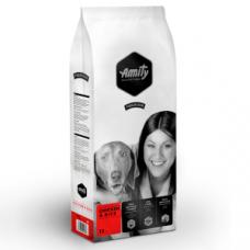Amity Premium Galinha e Arroz