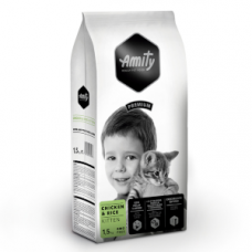 Amity Premium Kitten 1.5Kg