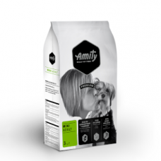 Amity Premium Mini Adulto