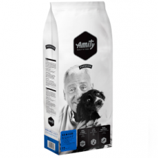 Amity Premium Sénior and Light 15Kg