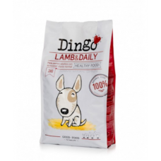 Dingo Lamb & Daily 15Kg