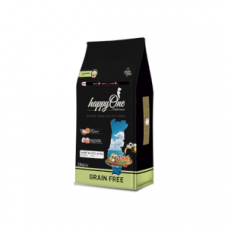 happyOne Mediterraneum Junior - SEM CEREAIS 12Kg