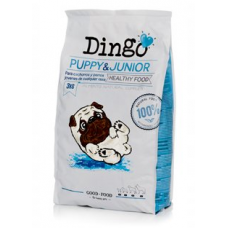 DIngo Puppy and Junior 15Kg