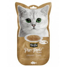 Kit Cat Purr Puree - Cuidado Urinário