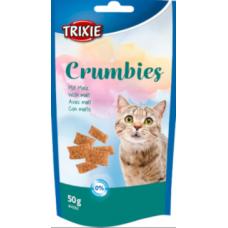 Biscoitos com malte (Crumbies)
