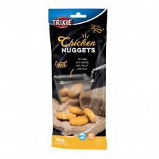 Nuggets para cão