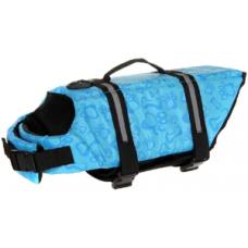 Colete salva-vidas Azul