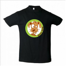 "T-Shirt ""DirtyDog"""