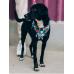 Peitoral Mesh Plus ELLA by Zee Dog